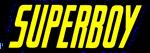 Superboy (1949) logo