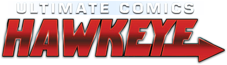 File:Ultimate Comics Hawkeye Logo 0001.png