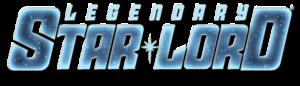 Legendary Star-Lord (2014) logo2
