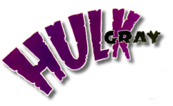 Hulk Gray (2003)