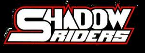 Shadow Riders Vol 1 2
