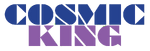 Cosmic King HY logo