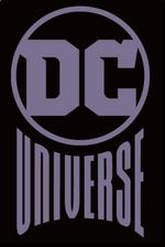 DC Universe Logo (2018) 2