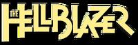 Hellblazer (2016) logo