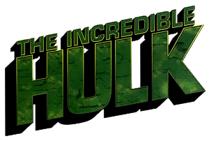 Incredible Hulk (2011) logo