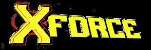 X-Force (2014) Logo