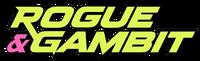 Rogue & Gambit (2018) 1 logo