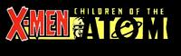 X-Men Children of the Atom (1999)