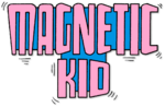 Magnetic Kid WsW logo