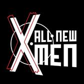 All-New X-Men Logo