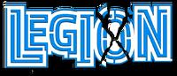 Legion (2018) logo