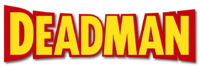Deadman by Neal Adams (2017) logo