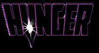 Hunger (2013) Logo