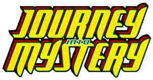 Journey Into Mystery (1996)