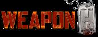 Weapon H (2018) logo