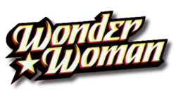 Wonder Woman (2006) Logo3