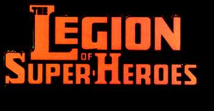 Legion of Super-Heroes (1980) logo1