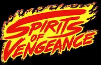 Spirits of Vengeance (2017) logo