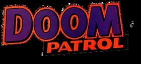 Doom patrol v1b