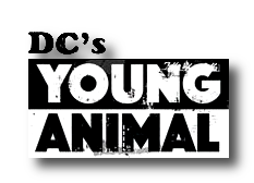 DC's Young Animal (2016) logo