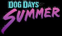 Dog Days of Summer (2019) logo