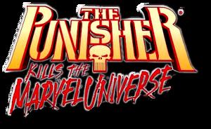 Punisher Kills the Marvel Universe (2000)