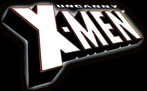 Uncanny x-men (1981)d