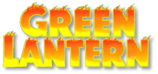 Green Lantern - Secret Origins (1986-1990) 36 logo