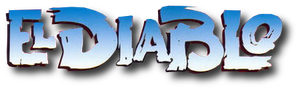 El Diablo (2001) logo