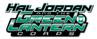 Hal Jordan and the Green Lantern Corps (2016) logo