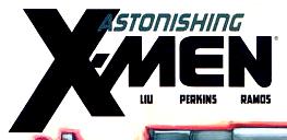 Astonishing X-Men (2004)c