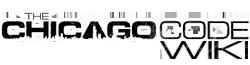 TheChicagoCode Wiki-wordmark