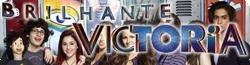Brilhante-Victoria Wiki-wordmark