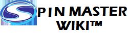 Spin Master Wiki-wordmark