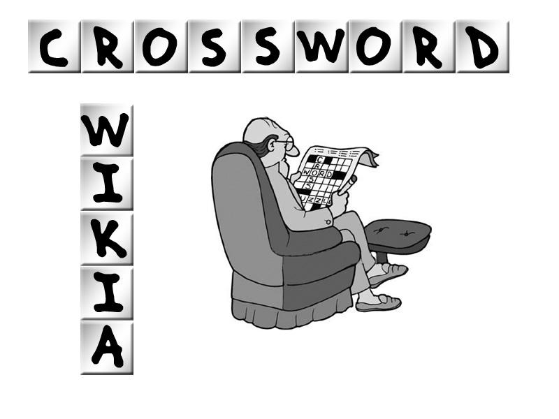 Crosswordwikia