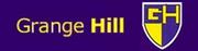 Grange Hill - wordmark