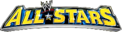 WWE All Stars current wordmark