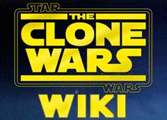 SW Clone Wars wiki logo