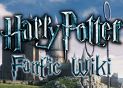 Harry Potter Fanfic wiki logo