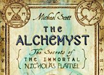 TheAlchemyst