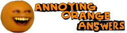Annoying Orange Answers Wiki-wordmark