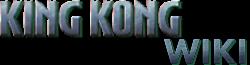 Kingkong wordmark