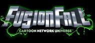 FusionFall logo
