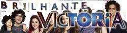 Brilhante-Victoria Wiki-wordmark2