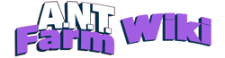 ANT Farm Wiki-wordmark