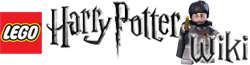 LEGO Harry Potter Wiki-wordmark