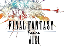 FF Fanon wiki logo