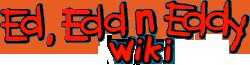 Ed, Edd n Eddy Wiki-wordmark