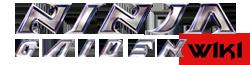 Ninja Gaiden Wordmark