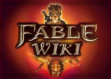 Fable wiki logo